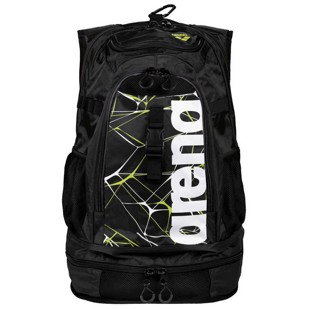 54eba3ae095e Arena Water Fastpack 2.1 Черный, Swiminn Рюкзаки