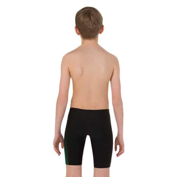 Speedo Junior Sports Logo Panel Jammers