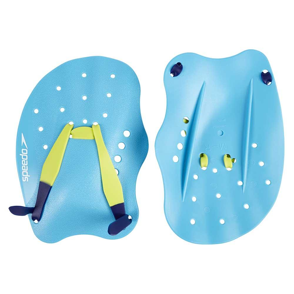36d6b6ef5b Speedo Tech Paddle Blue buy and offers on Swiminn