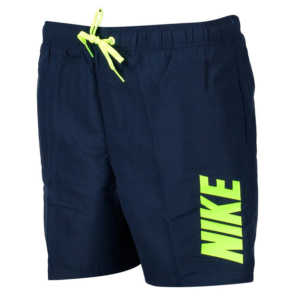 Ba?adores playa Nike-swim Solid