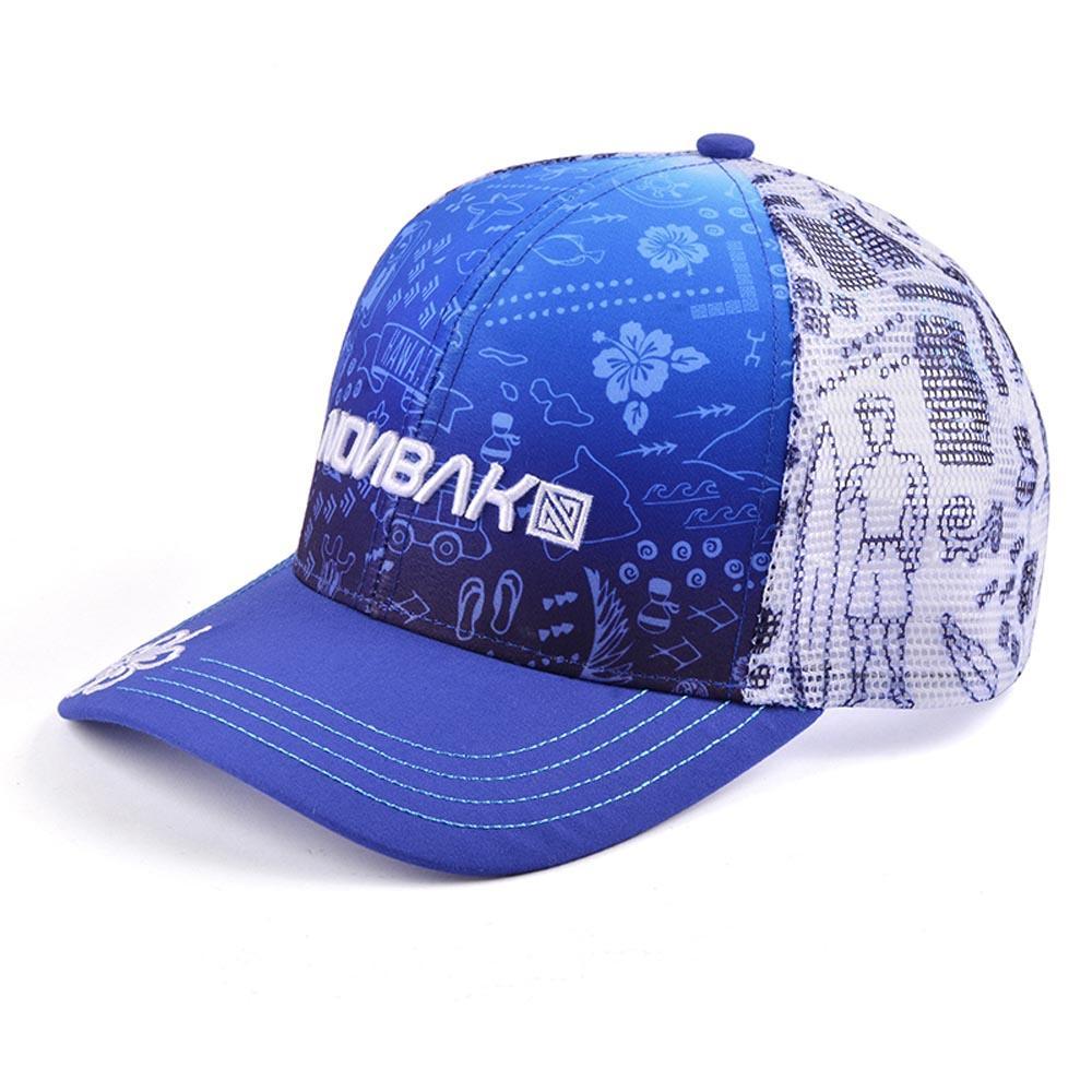 Gorras Nonbak Hawaii