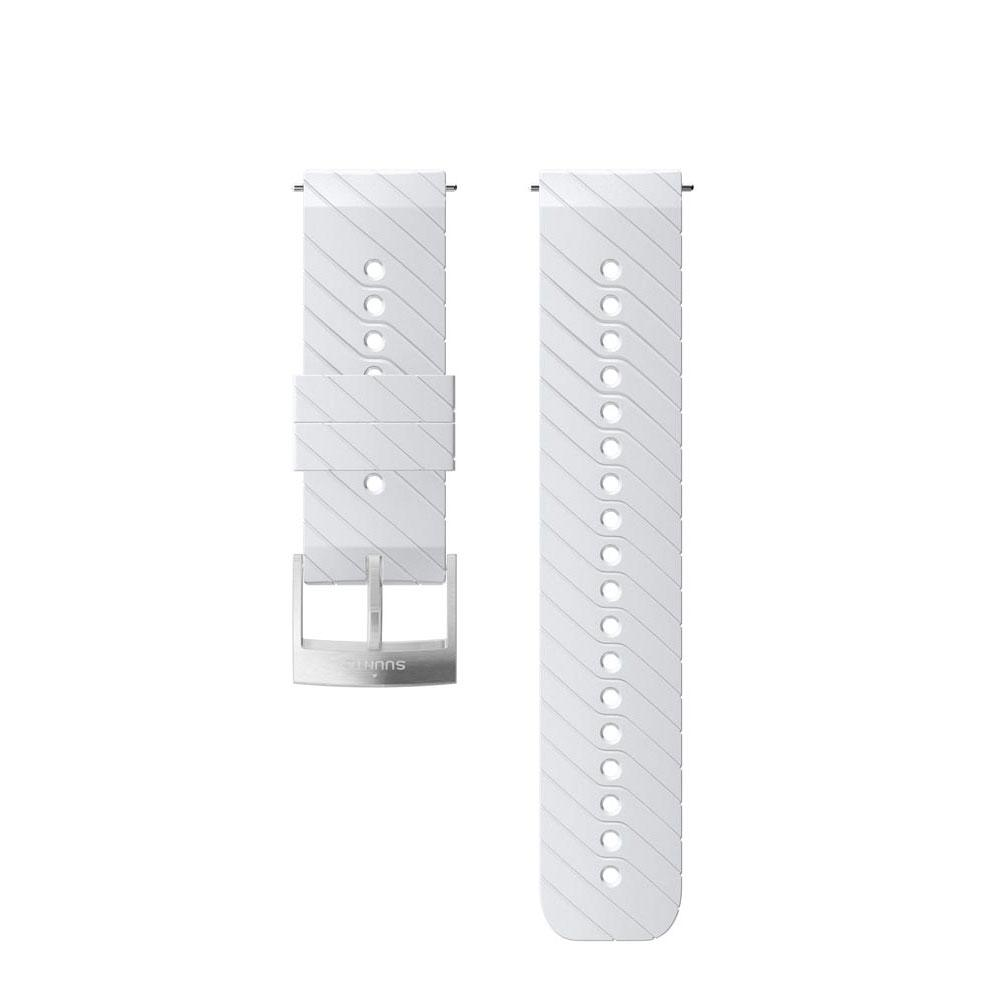Athletic 3 Silicone Strap