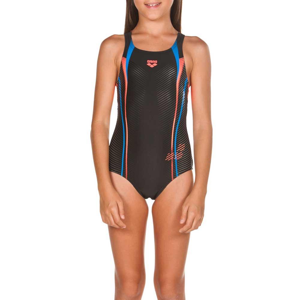 dbe22db54e42 Arena Roy Swim Pro Back Nero comprare e offerta su Swiminn