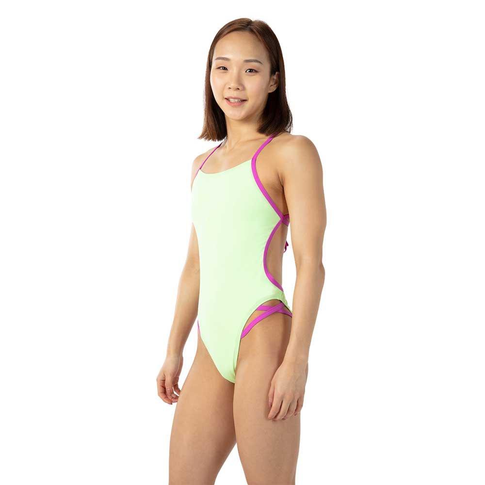 ec57e4407b Speedo Neon Freestyler White buy and offers on Swiminn