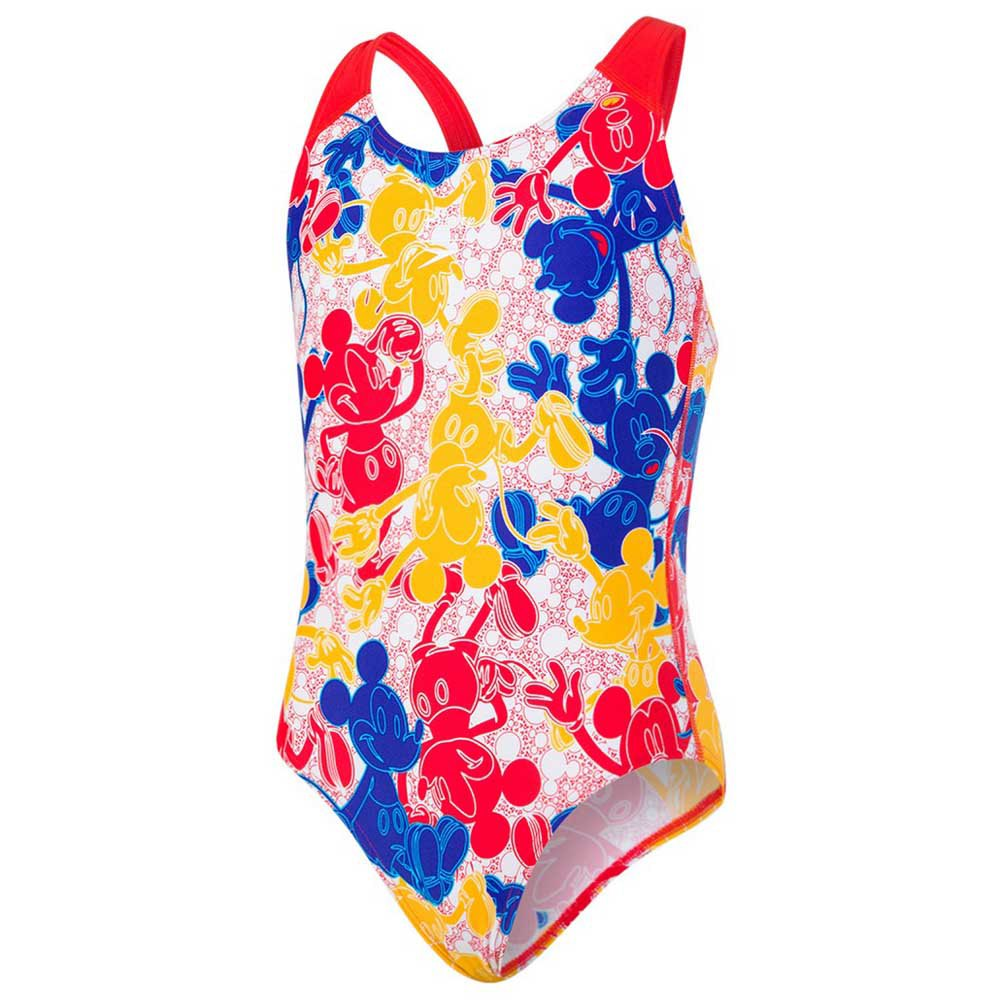 763cd15393 Speedo Mickey Mouse Multicolor buy and offers on Swiminn