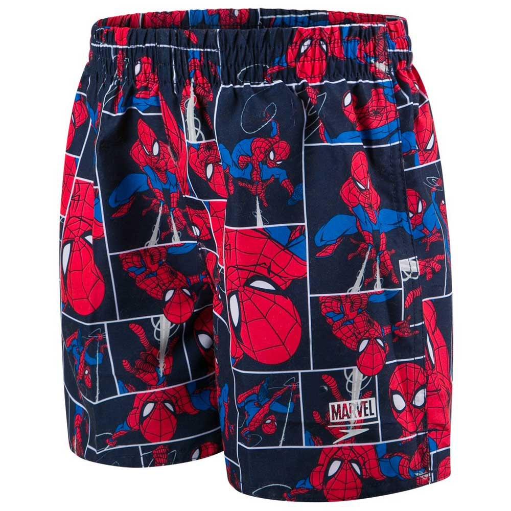 cbd8dbd79ade Speedo Marvel Spiderman 11