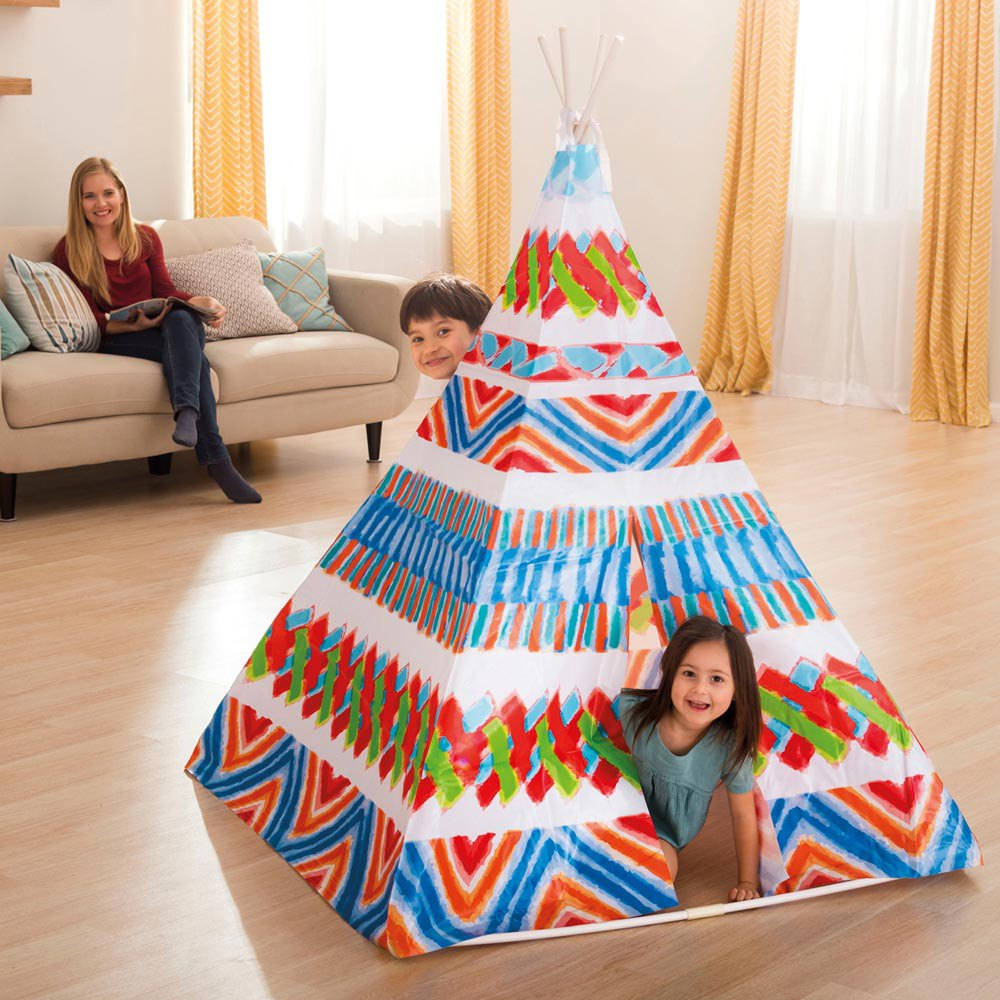 teepee-camping-tent