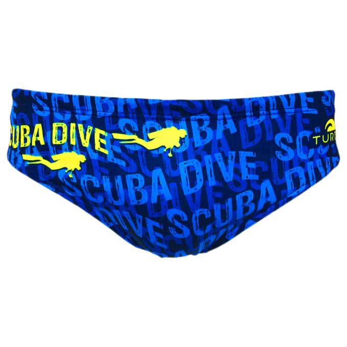 Turbo Scuba Dive Flash