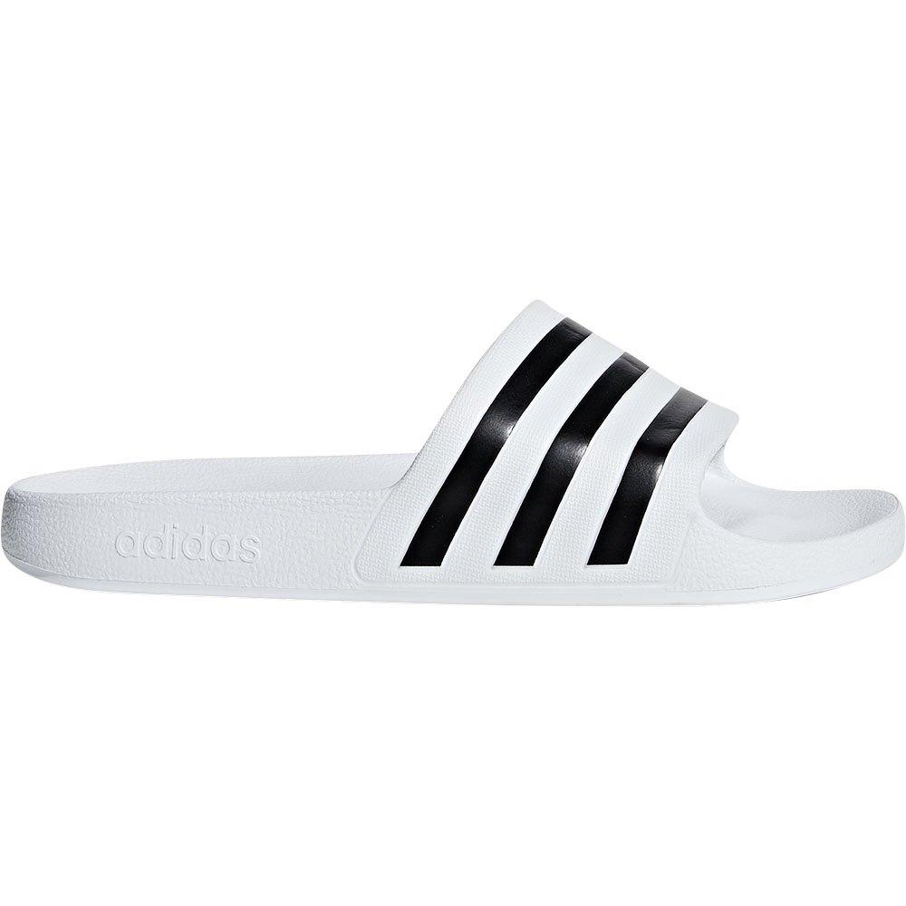 Sandália Chinelo adidas Adilete Cf+ Palmilha Eva Confortável