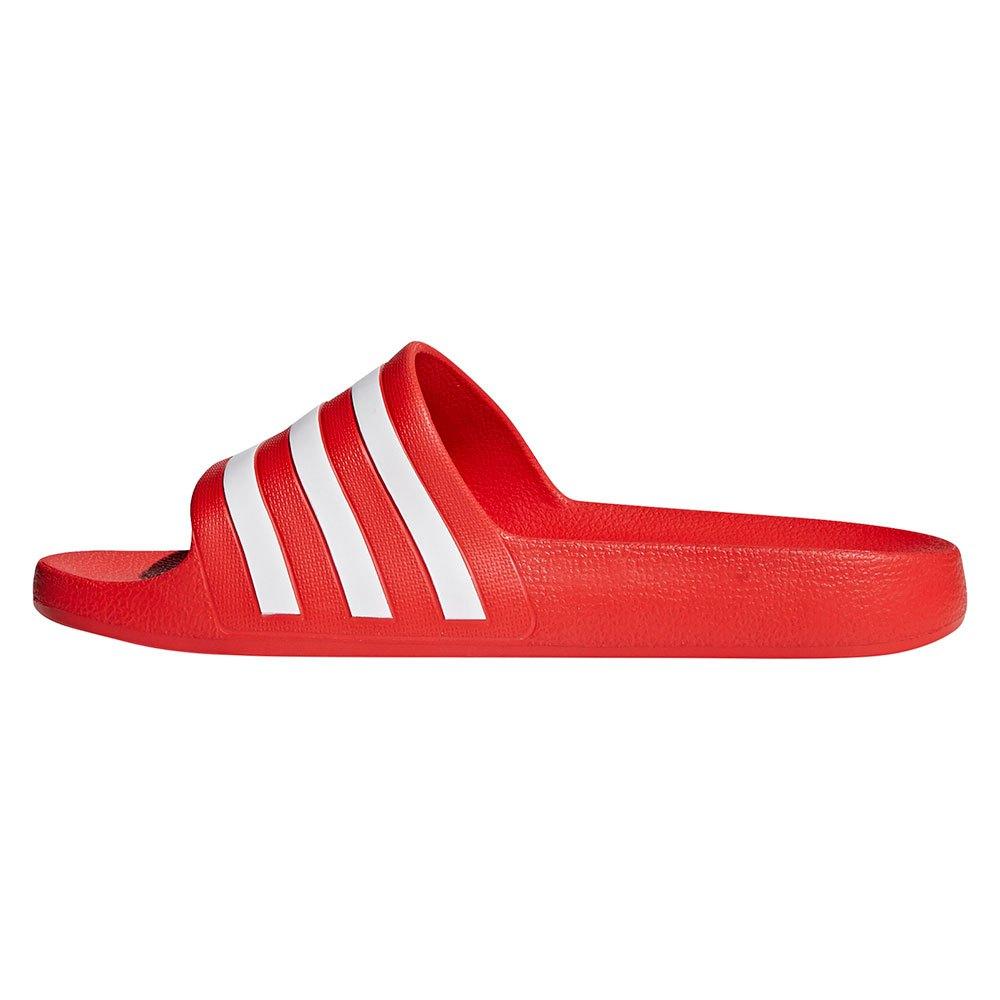 Nike Benassi Just Do It Print Rød kjøp og tilbud, Swiminn