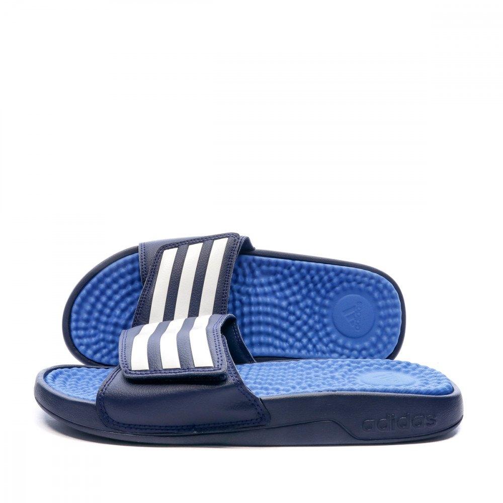 e6c1a0b77106 adidas Adissage TND Blue buy and offers on Swiminn