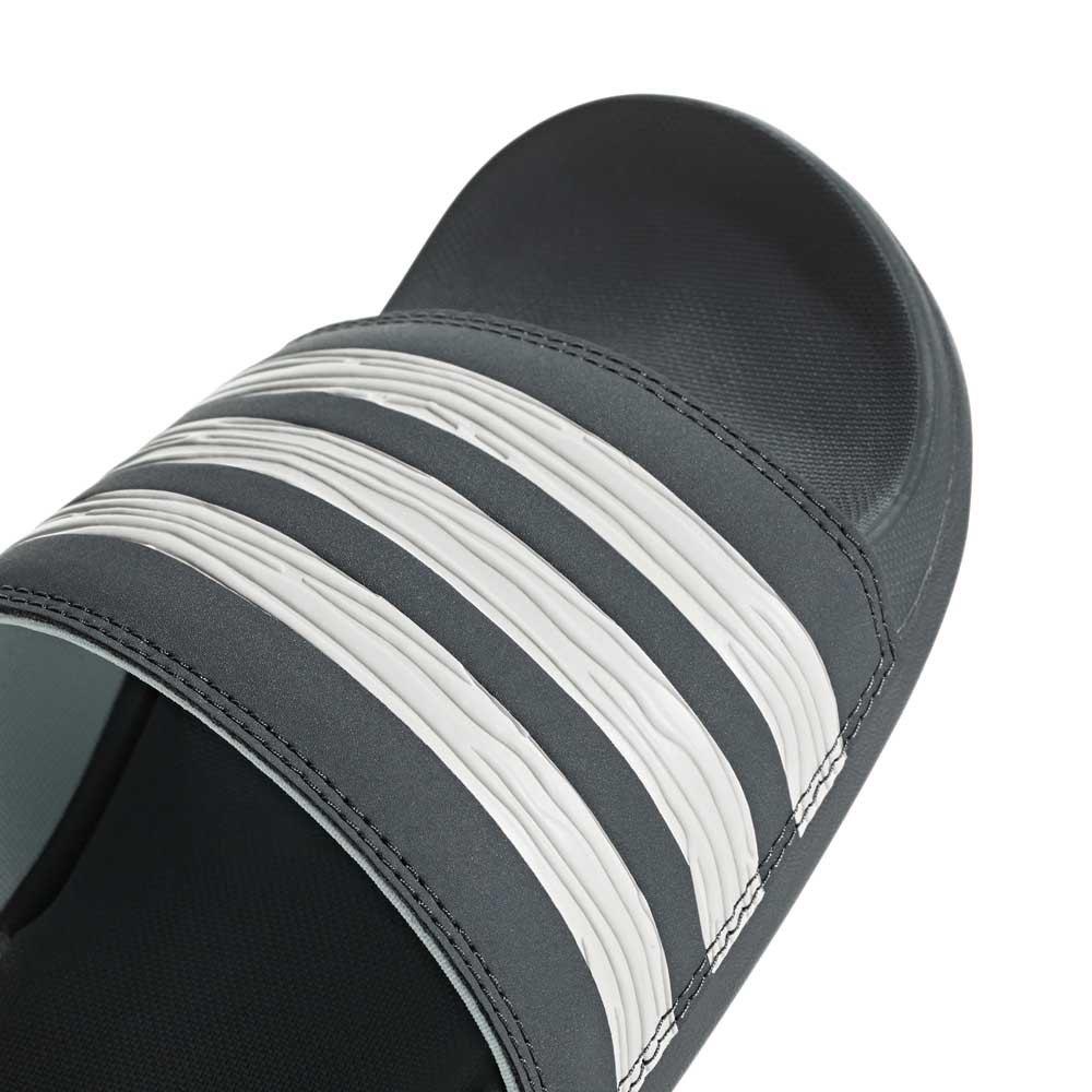 8c8ef39f77e5 adidas Adilette Comfort White buy and offers on Swiminn