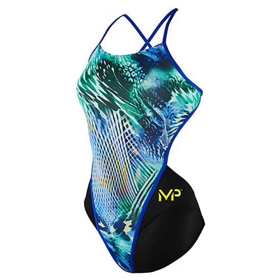 Michael phelps Vital Open Back
