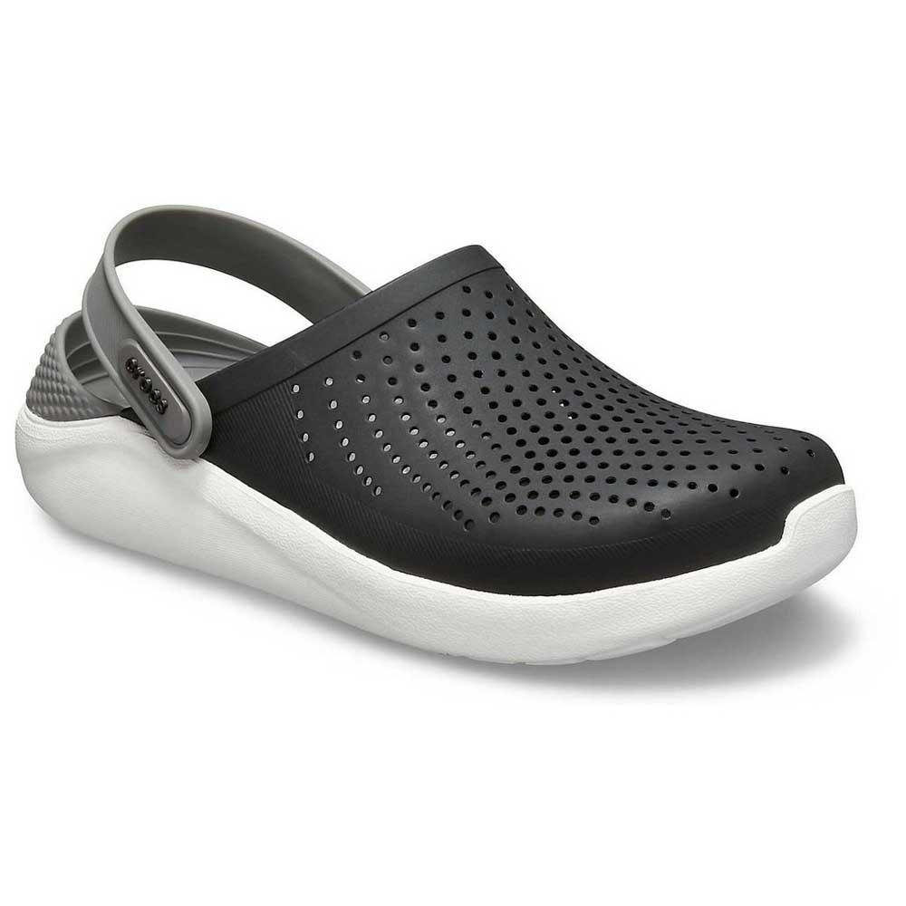 Crocs LiteRide Clog Black buy and