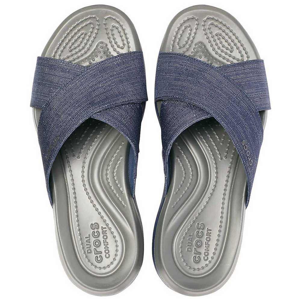 Crocs Capri Shimmer Xband buy and