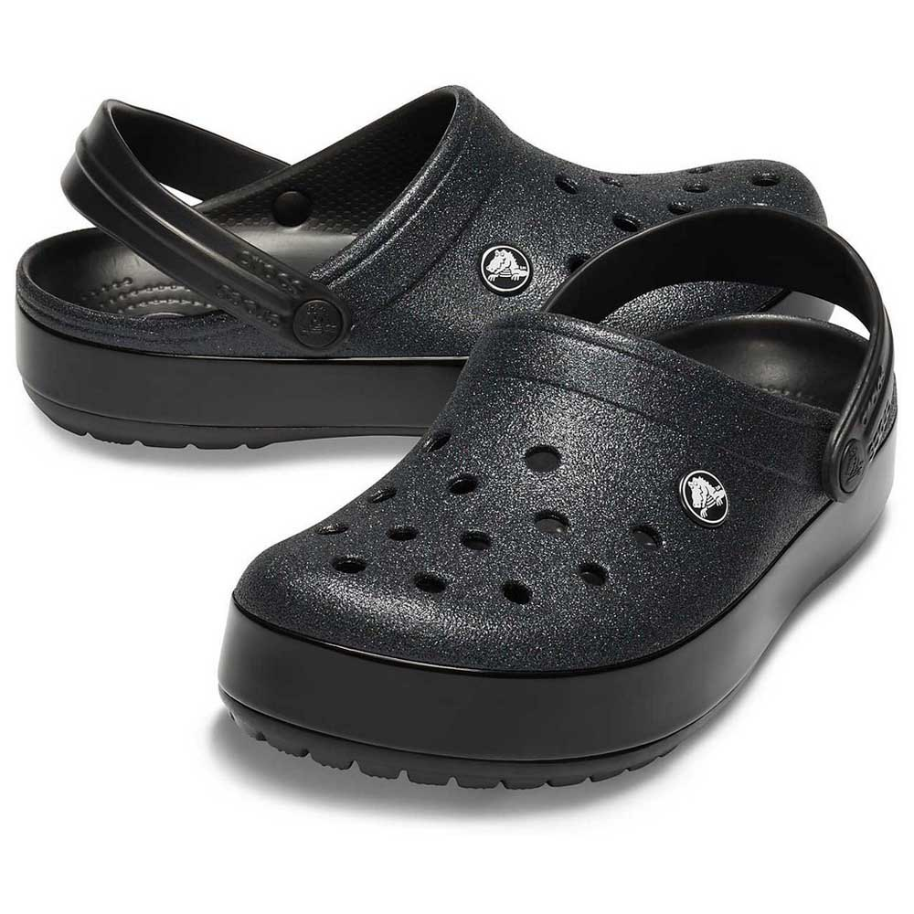 Crocs Crocband Glitter Clog köp och erbjuder, Swiminn Träskor