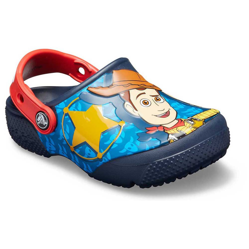 Crocs FL Buzz Woody Clog