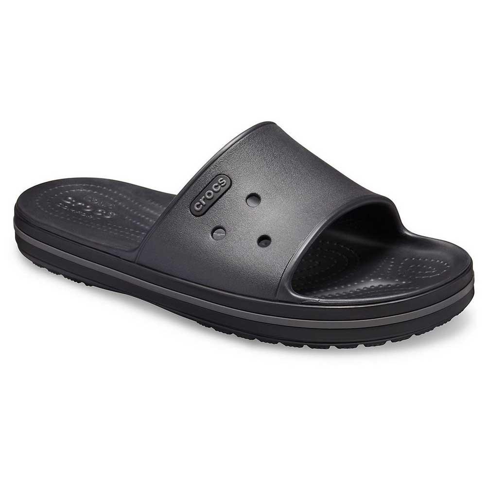 Crocs Crocband III Slide Black buy and