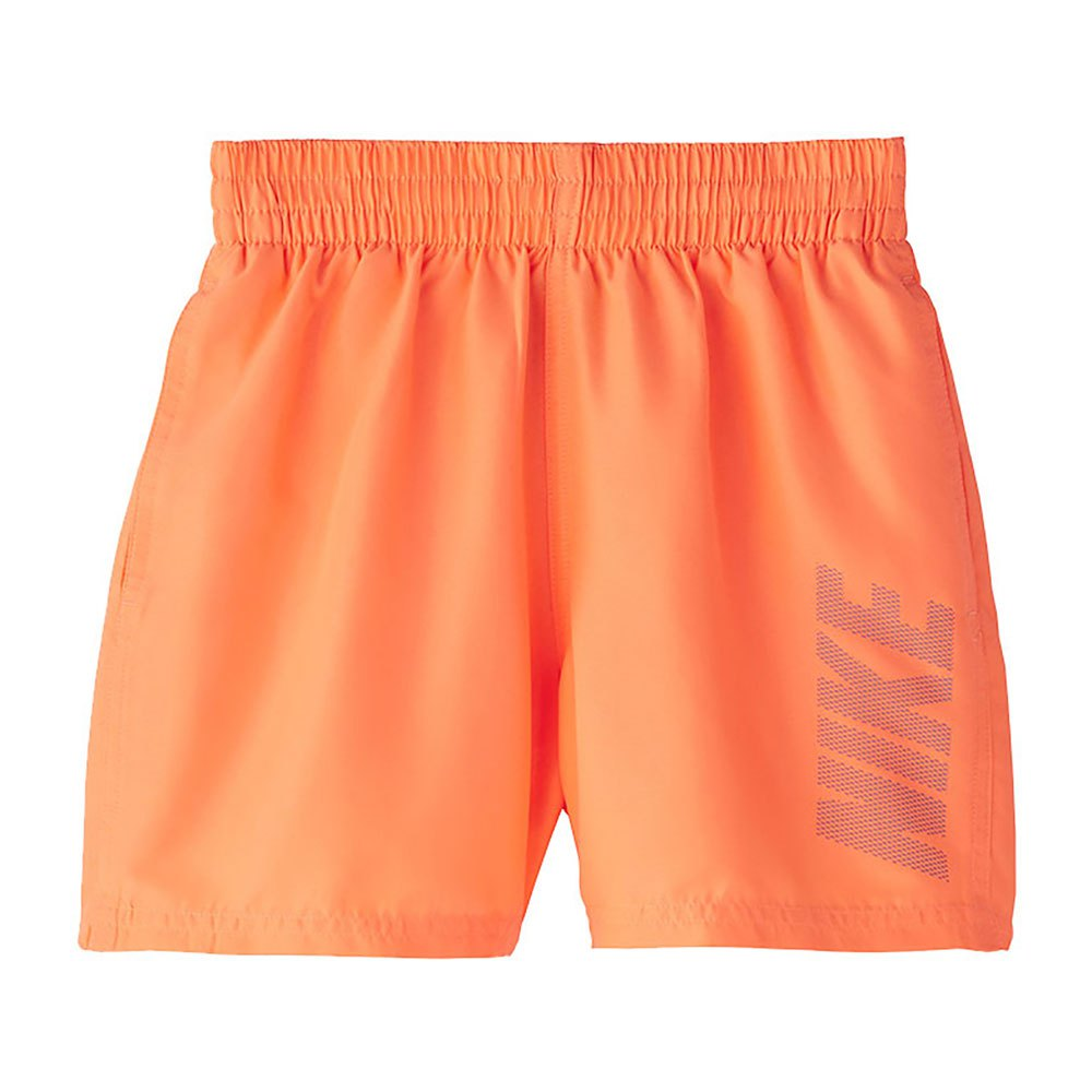 Nike swim Logo Solid 4 Trunk