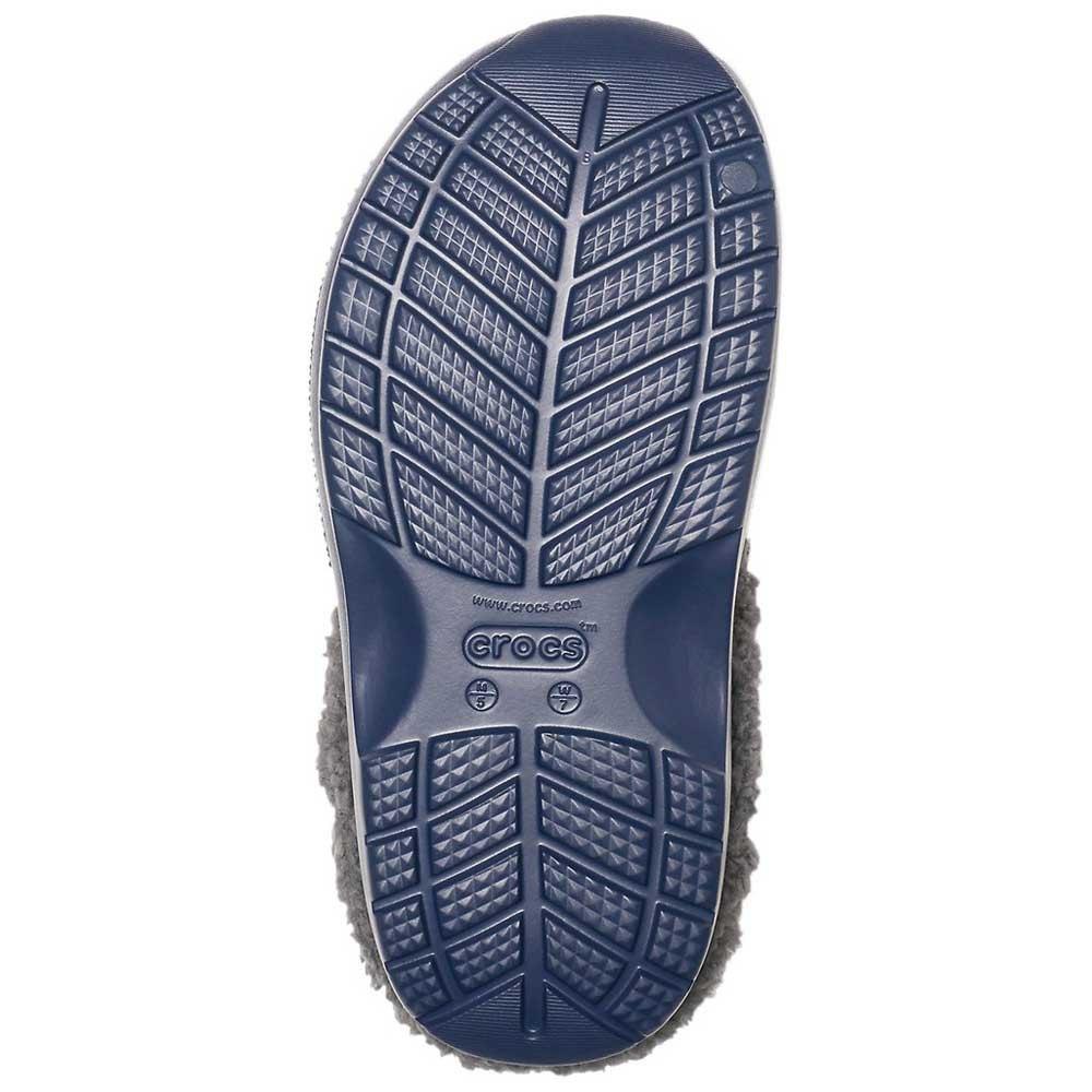 Crocs Classic Blitzen III Clog Blå köp och erbjuder, Swiminn