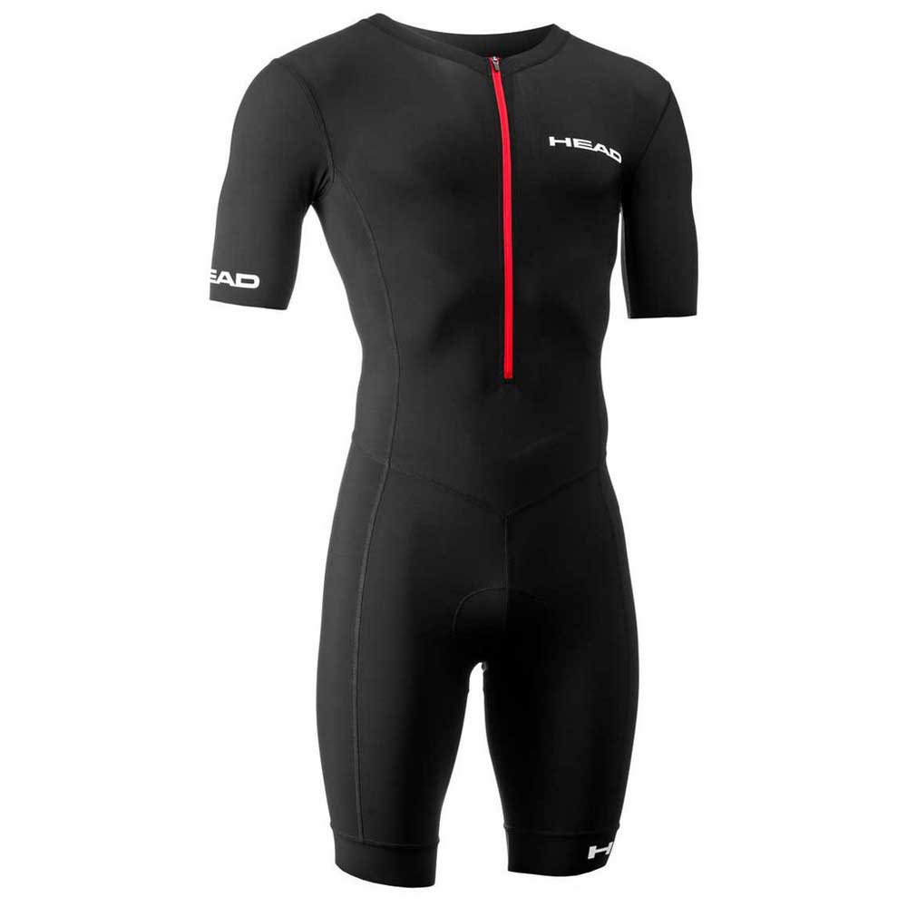 Head swimming Tri Sleeve Suit