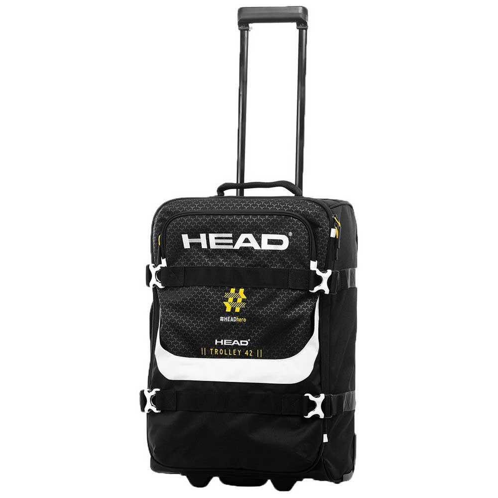 Head swimming Hero Trolley 42L