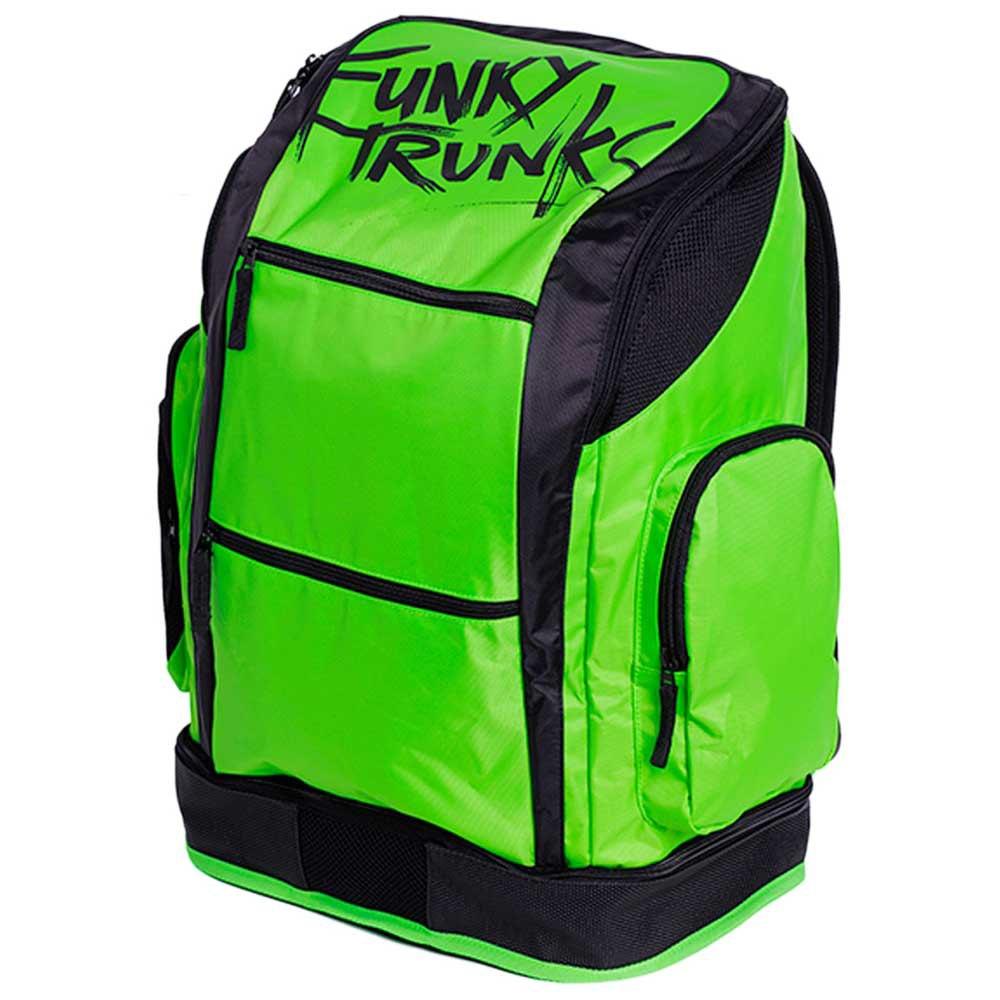Electric Lime Rebranded