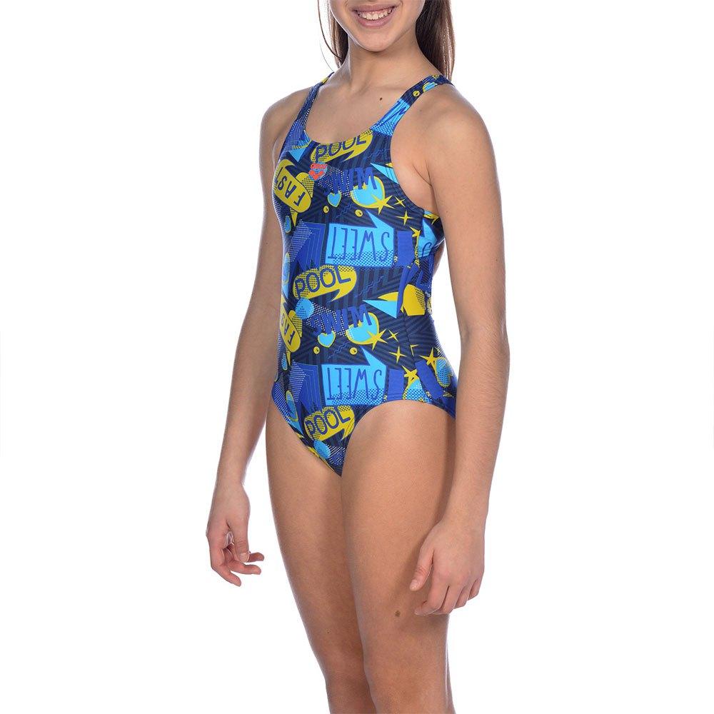Arena Girls Girls Sports Swimsuit Dancing Swimsuit