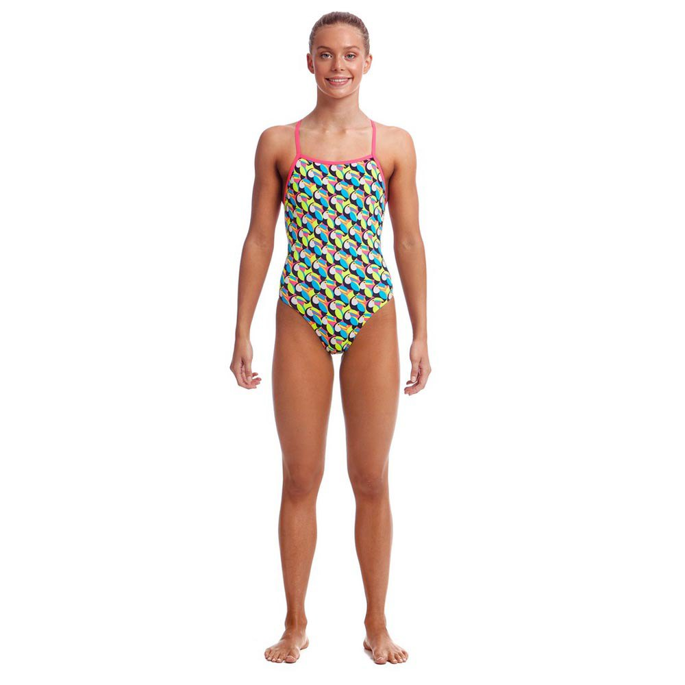 Funkita Eco Strapped In One Piece