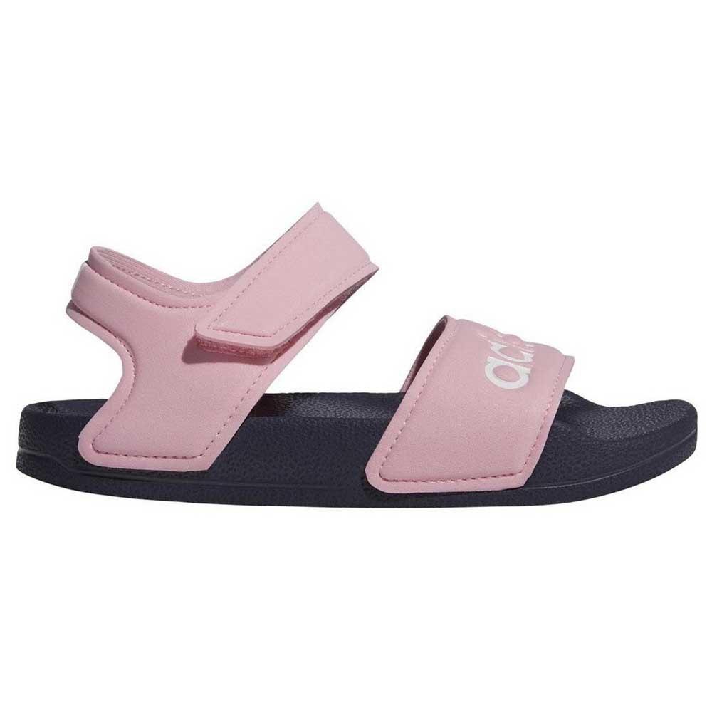 adidas Adilette Sandal Kid Pink buy and
