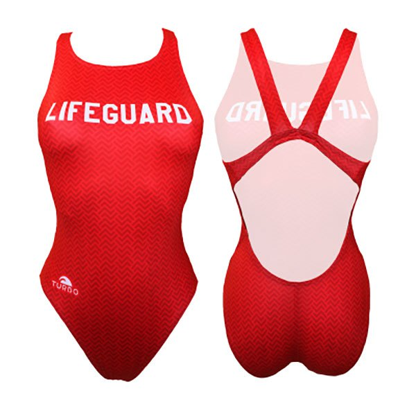 Turbo New Lifeguard