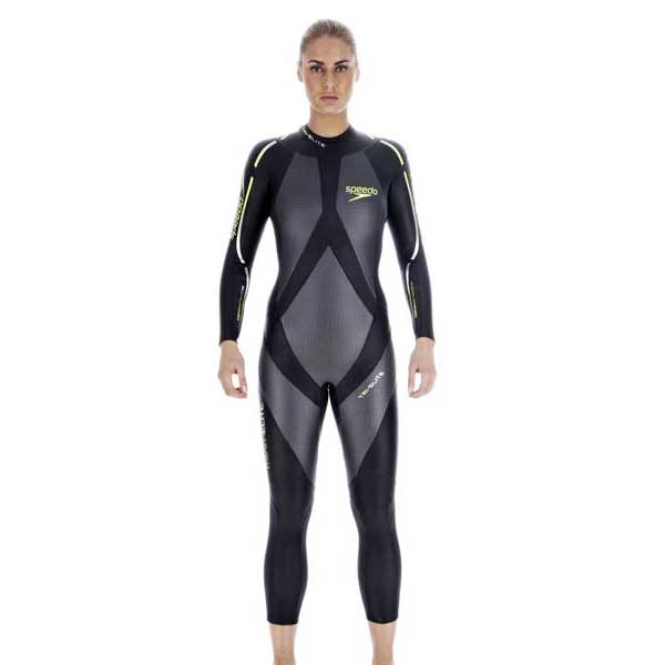 Speedo Tri Elite Full Sleeved