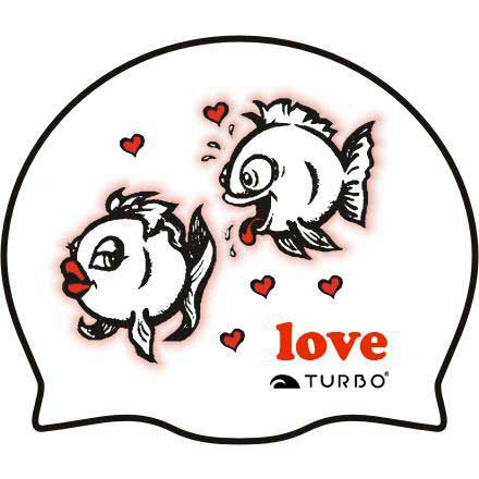 Turbo Fishes Love