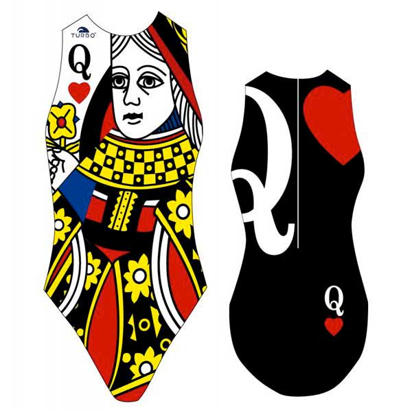Turbo Queen of Hearts