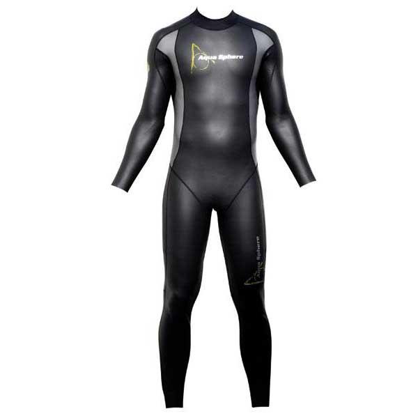 f087c2f65 Aquasphere Winter Aquaskin Suit Czarny kup i oferty, Swiminn