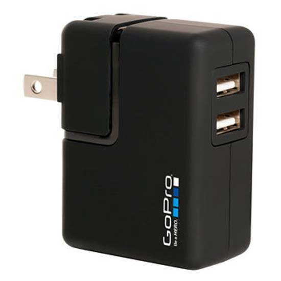 Energ?a Gopro Wall Charger International