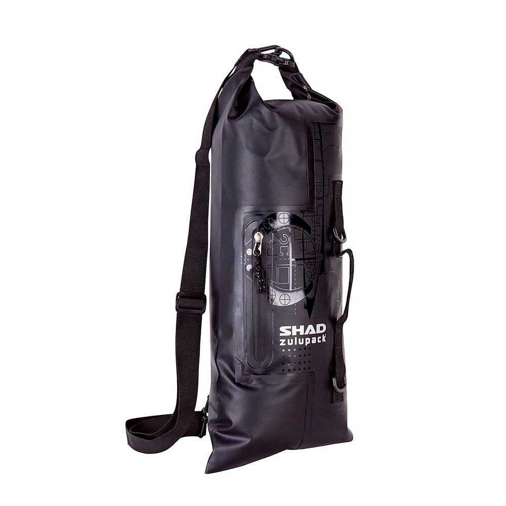 Shad-Zulupack SW40 Waterproof Rear Tube 20L