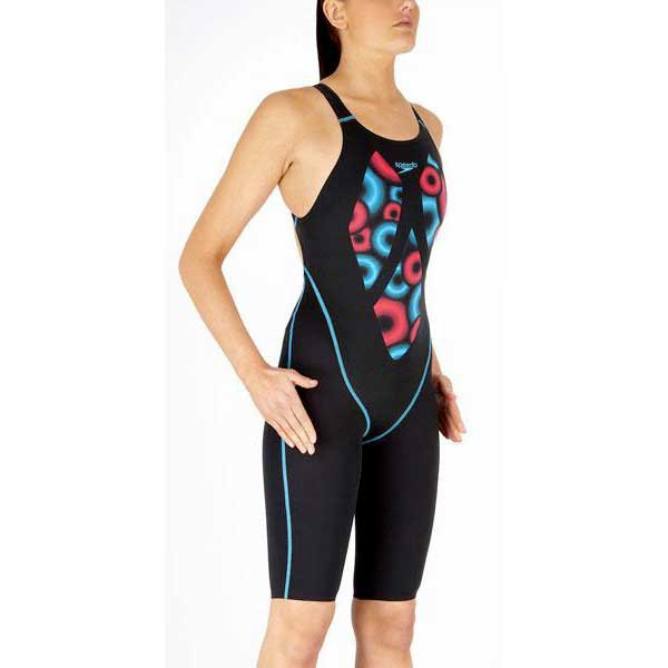 Speedo Lzr Comp Recordbreaker Kneeskin