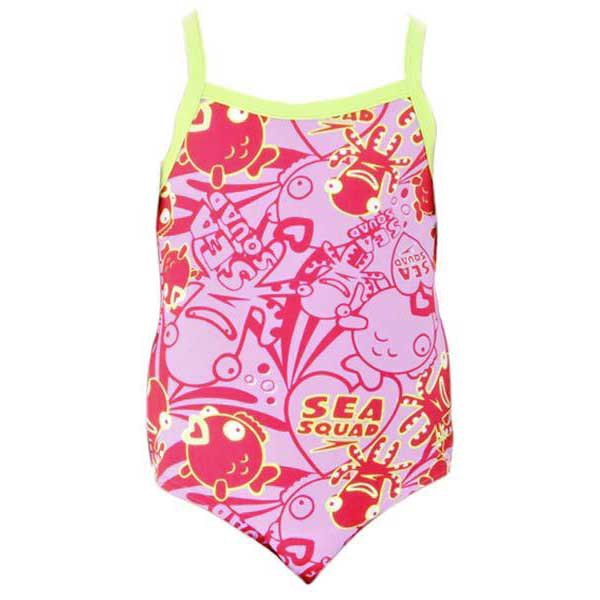 Speedo Girls Titch Printed
