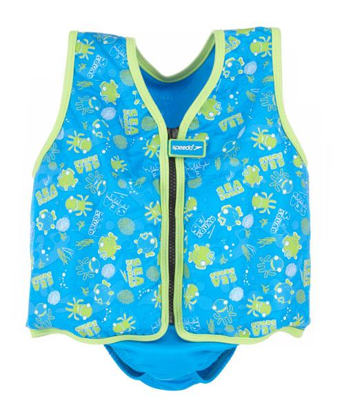 Speedo Sea Squad Swim Vest buy and offers on Swiminn 9b3a5957b