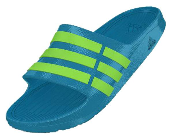 kaufen adidas - flip - flops kinder grün > off58% rabatt