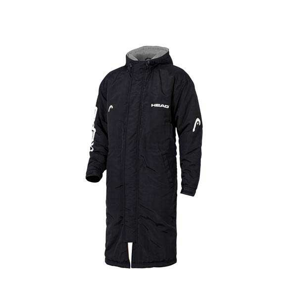 Head Swimming Team Parka
