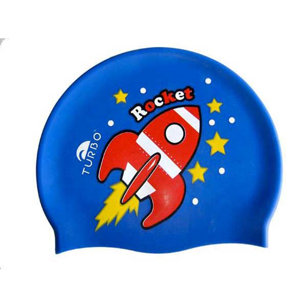 Turbo Silicone Cohete-Rocket Cap
