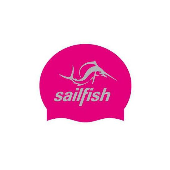 Sailfish Silicon Gorro