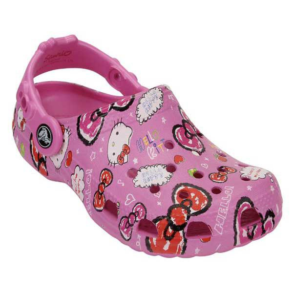 Crocs Hello Kitty Good Times