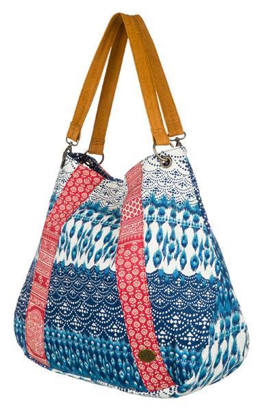 roxy surf and go umarine indiglo woman sacs sacs de plage acheter et offres sur swiminn. Black Bedroom Furniture Sets. Home Design Ideas