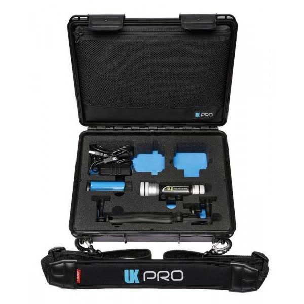 Underwater kinetics POV40 with shoulder strap