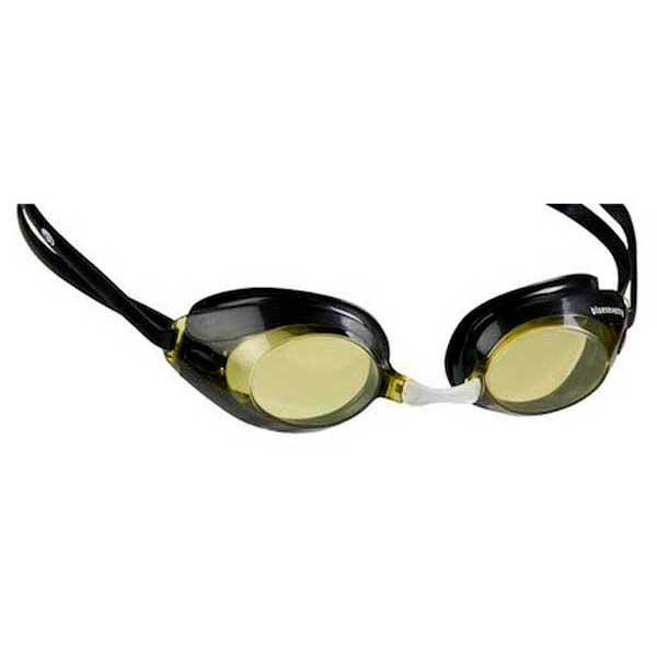 Blueseventy Nero Race Gold Mirror Lens Frame