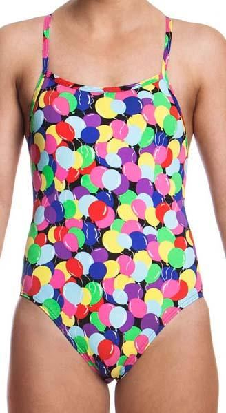 b7ca6a45be326 Funkita Birthday Suit Single Strap buy and offers on Swiminn