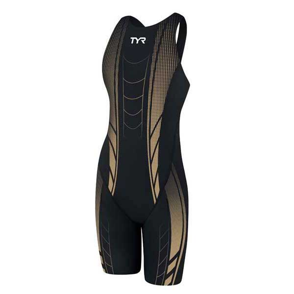 TYR AP12 Compression Open Back Speedsuit